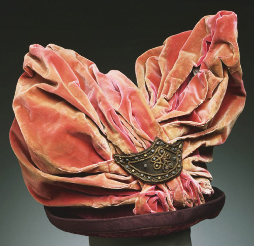 Hat 1912 The Philadelphia Museum of Art