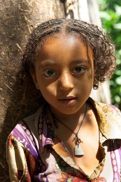 beauty-of-africa:  Ethiopia  Her gorgeous saucer eyes!!!!!