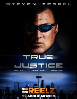 I am watching True Justice                                                  686 others are also watching                       True Justice on GetGlue.com