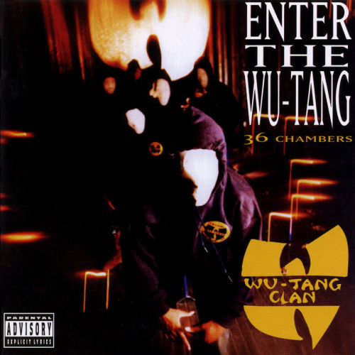Wu-Tang Clan - Tearz Currently Playing