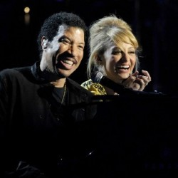 I am watching ACM Presents: Lionel Richie and Friends - In Concert                                                  796 others are also watching                       ACM Presents: Lionel Richie and Friends - In Concert on GetGlue.com