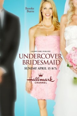 I am watching Undercover Bridesmaid                                                  23 others are also watching                       Undercover Bridesmaid on GetGlue.com