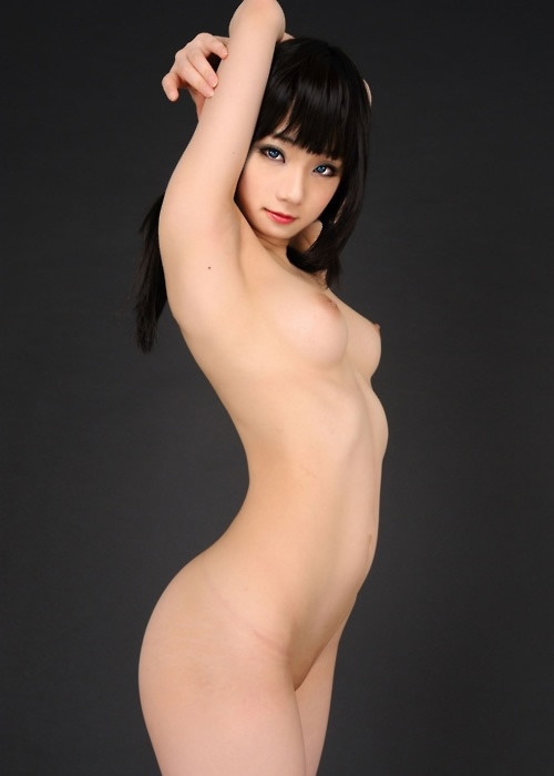 Eva Desnuda → #Asian