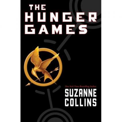 Someone told me that 'The Hunger Games' by Suzanne Collins was the 'new Twilight'… so it was with trepidation that I watched the movie and, against all preconceptions, I really enjoyed it. Apart from the whole love triangle thing, I found the whole concept riveting. The Hunger Games is like a modern day version of the gladiators or a comment on the sick fascination we have with reality  television; where death is sport and human pain and desperation to survive is food for the masses. So, of course, having enjoyed the movie, I read the first book in the series. I discovered that the movie was even better than I thought… it almost exactly matched the book. Word for word, page by page. Whoever did the casting for 'The Hunger Games' got it spot on. At first, because of the similarity to the movie I found the book a bit boring but as soon as the games started and the fight for survival began I was hooked. I found the survival techniques of Katniss the most interesting (hunting, healing and finding water etc). I also liked the idea of a futuristic world that Collin's presents us with, full of colours and tastes and a fair share of cultural commentary. In the recent movie 'In Time', districts are graded in terms of wealth and time is the currency, the statement is posed 'for a few to be immortal, many must die'. So it is with the country of Panem; for the Capitol to feast glutinously, many districts must starve. So it is with the world we live in. There have been many similarities drawn up between this book and other books and movies but it shows that there is something special about 'The Hunger Games' that it is so popular and the other versions aren't. I do want to watcht the Japanese movie 'Battle Royale' though. Apparently this movie is awesome. So, if you liked this book:continue with the seriesand watch Battle Royale
