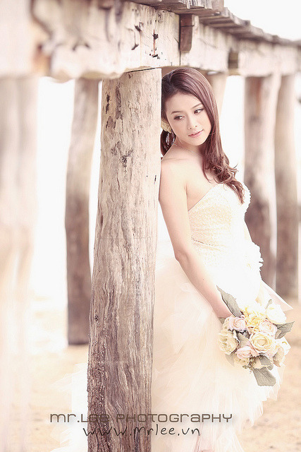 Trang Jolin by MrLee.vn on Flickr.