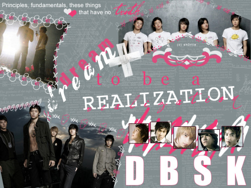 Dream To Be A Realization Size: 1024 x 768 cr: kpopaperwalls