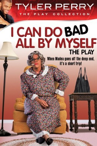 "I am watching I Can Do Bad All By Myself                   ""madea is a trip""                                Check-in to               I Can Do Bad All By Myself on GetGlue.com"