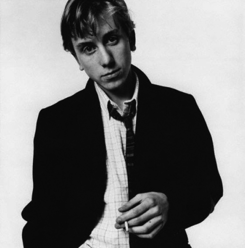 tim roth son