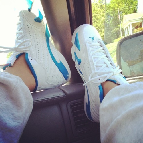 justjordans:  Check out Just Jordans and Add your Pics to the collection! http://lastqueeninwakiki.tumblr.com