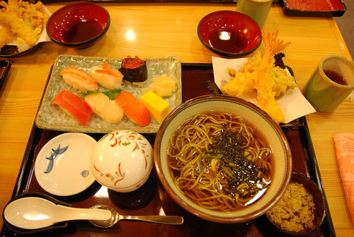 Japanese food by | Ray Chang | on Flickr.