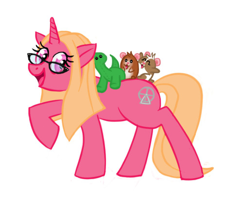 idontdrawpretty:  lozartist:  Oh hay guess what. I've been doing pony commissions! The gals on the Regretsy forums have been buying them up, along with mermaid commissions.  I'd like to offer them here too! Just visit my WePay store (an alternative to PayPal, but I'll take that too) and take a look at the listings! It's 5 bucks for a pony, 6 for a mermaid, or 9 for both! I'll also set up custom listings for multiple ponies/mermaids or full scenes. Check it out guys! All proceeds go to my Otakon fund! I've already got enough for prereg and I'm super excited!  Anybody want a pony?  Reblorging for the day crew. Yeah, I reblogged myself. What?