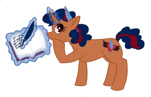 Oh hay guess what. I've been doing pony commissions! The gals on the Regretsy forums have been buying them up, along with mermaid commissions.  I'd like to offer them here too! Just visit my WePay store (an alternative to PayPal, but I'll take that too) and take a look at the listings! It's 5 bucks for a pony, 6 for a mermaid, or 9 for both! I'll also set up custom listings for multiple ponies/mermaids or full scenes. Check it out guys! All proceeds go to my Otakon fund! I've already got enough for prereg and I'm super excited!