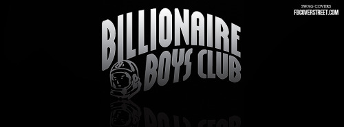 Billionaire Boys Club 1 Facebook Cover