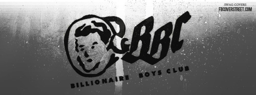 Billionaire Boys Club 3 Facebook Cover