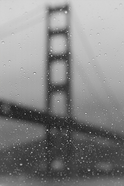 sanfrancisko:  A rainy day in San Francisco, (JFChan)