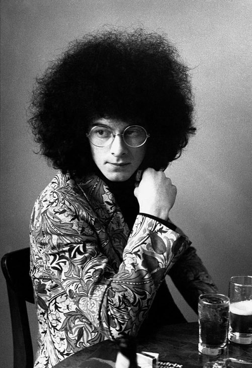 electripipedream:  Noel Redding1967