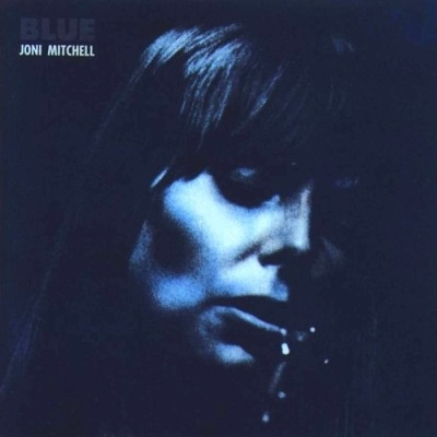 Joni Mitchell - A Case Of You