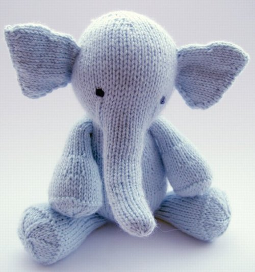 Elijah pattern by Ysolda Price pattern: £3.75