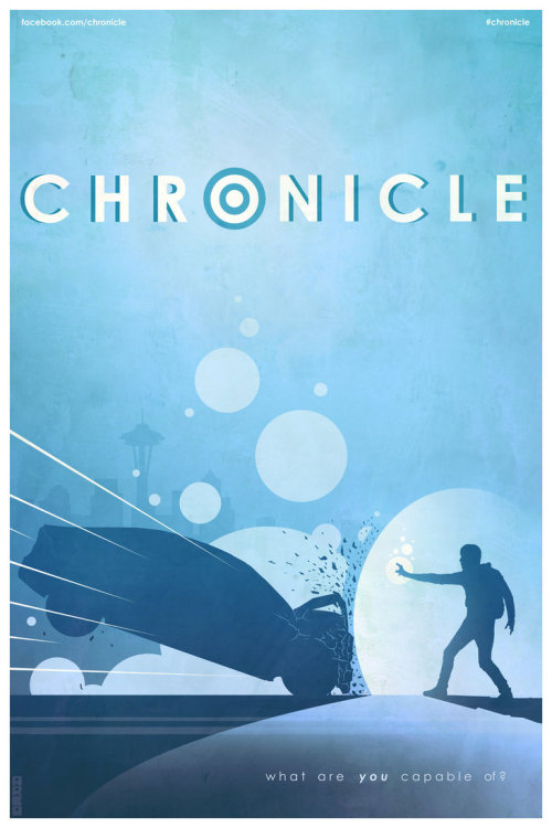Chronicle by arco2002