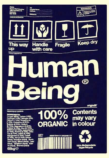 lostmysoul:  I dont own this picture… #BeingHuman #poster