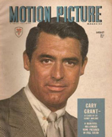 Cary Grant. Do I need a reason?
