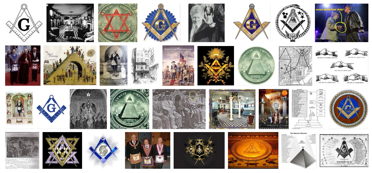 """Freemason,"" Google Image search by Rob Walker, April 8, 2012"