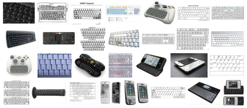 "pergoogle:  ""Qwerty,"" Google Image search by Rob Walker, April 9, 2012"