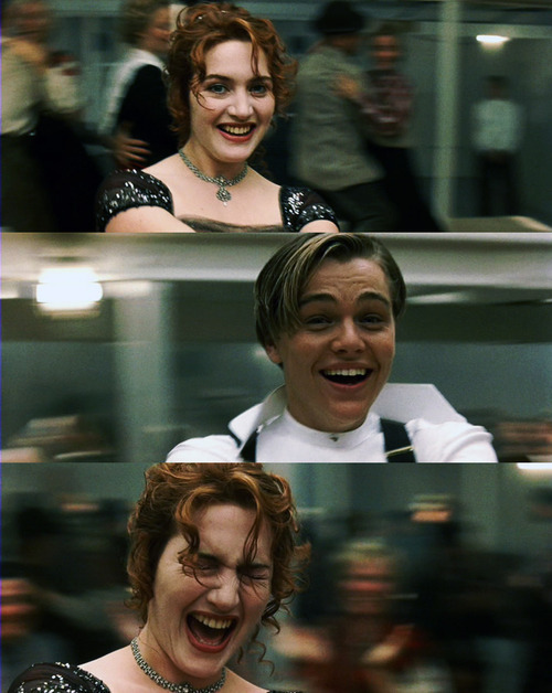 Jack & Rose, they will live forever. Titanic 3D (USA · 2012)