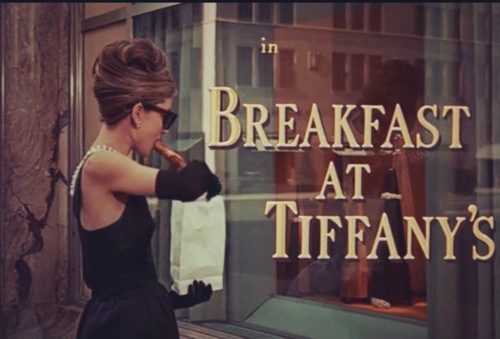 Colazione da Tiffany (USA · 1961) - Breakfast at Tiffany's