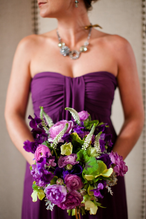 Bouquet designed by JMFlora Design and photography by Katelyn James!