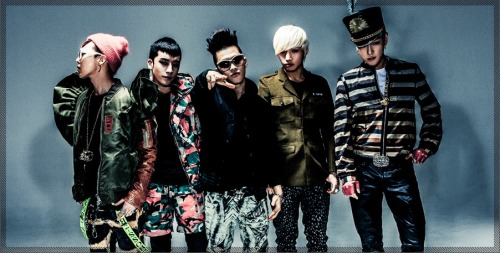 madalasmasaya:  Big bang A-Ticket Special Interview Photos @BigbangUpdates