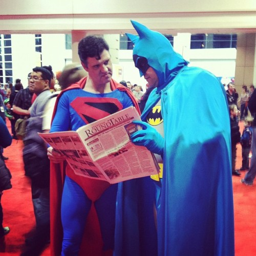 ceesblackbook:  #nbd #c2e2 (Taken with instagram)