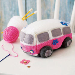 Cutest craft kit ever!