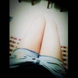 want my leg bk. keep fitttt :)