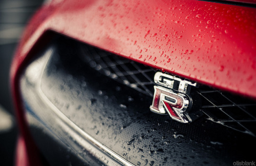 GTR Close Up on Flickr.