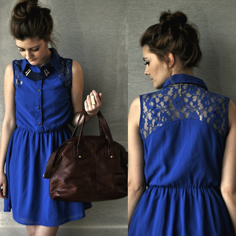 lookbookdotnu:  Bluebird (by Julia L.)
