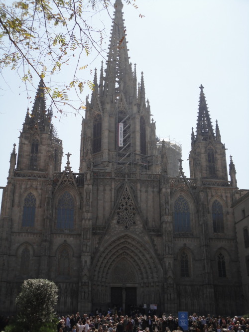eternalempire:   Barcelona, Spain.