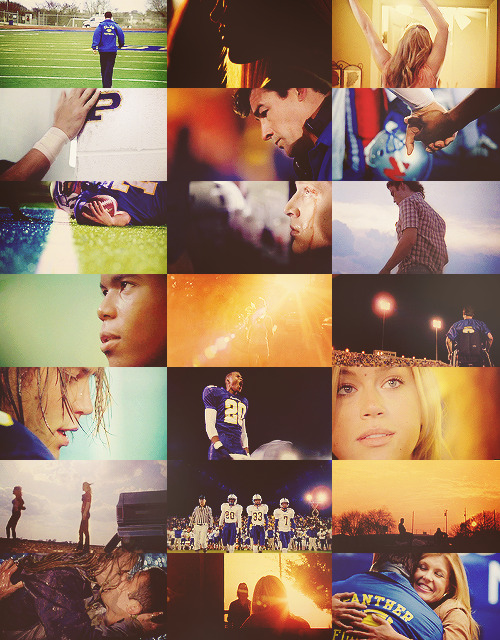 Friday Night Lights | Season 1