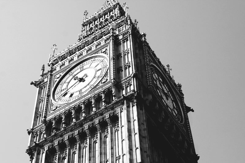 cheesecakecraving:  I took a picture of Big Ben.