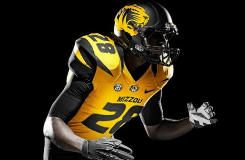 New Mizzou Unis #SuperDope