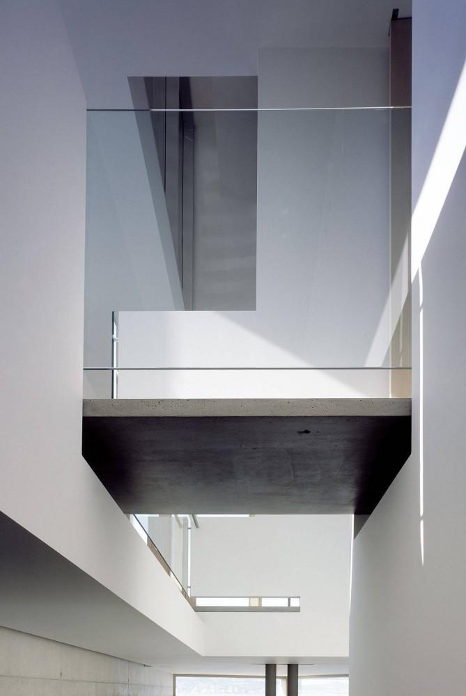 minimalarchitecture:  Casa Shaw / Patkau Architects