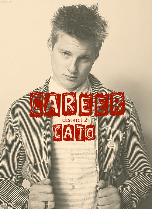 Cato | District 2 | Career