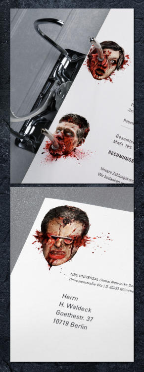 Zombie stationery! [via]
