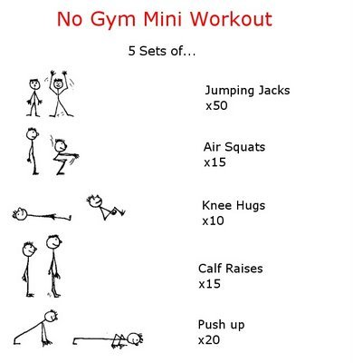 I'm going to try this workout a little later :)