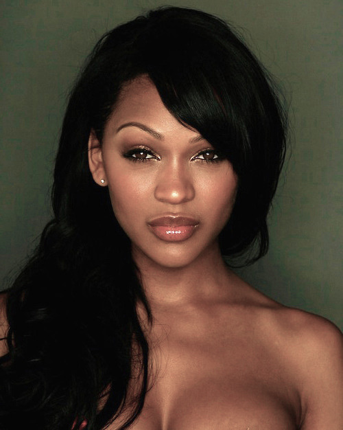 onthevergeofgreatness1:  Beautiful Meagan Good
