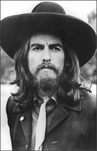 Sir George Harrison