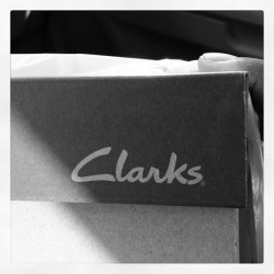 You know di rude boy had to cop another set ah Clarks #teamwestindian #teamtrini #iphonesia #fashion  (Taken with instagram)