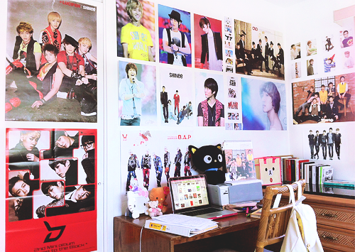 i wish this is my room
