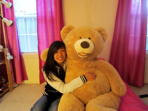 Meet my boyfriend. <3