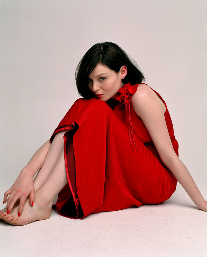 the-storytime:  Sophie Ellis Bextor by Sean Cook